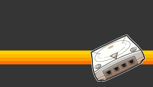 Seguridad en Videojuegos – VOL. V SEGA Dreamcast