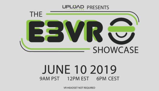 UploadVR es un gran paso hacia la industria