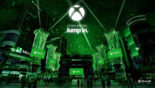 Microsoft calienta motores con 14 exclusivos en su conferencia del E3