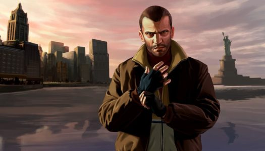 Unpopular opinion: Grand Theft Auto IV fue un buen GTA