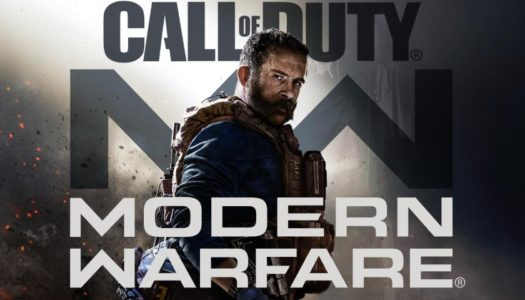 Call of Duty Modern Warfare presenta su segunda temporada