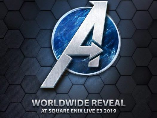 Marvels Avengers-Avengers