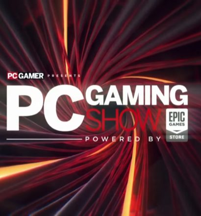 PC Gaming-Show