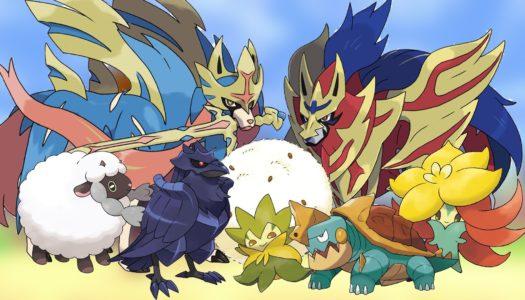 Pokémon: escudos, espadas y viajes en el tiempo