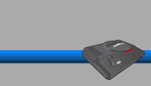 Seguridad en Videojuegos – VOL. III Sega Mega Drive