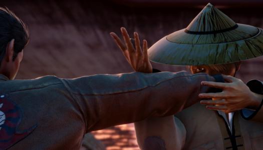 Deep Silver muestra nuevos materiales gráficos de sus títulos en el E3