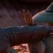 Captura de pantalla de Shenmue III