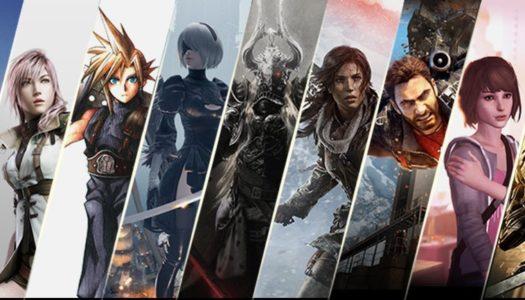 Square Enix podría unirse a la tendencia de servicios de suscripción