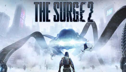 The Surge 2 ha lanzado su primer DLC de su pase de temporada