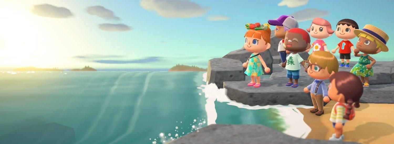 Imagen de Animal Crossing: New Horizons