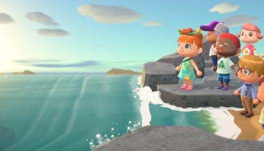 ¿Dónde está el límite de la creatividad en Animal Crossing?