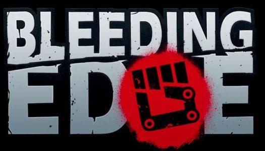 Bleeding Edge es lo nuevo de Ninja Theory, combates en multijugador