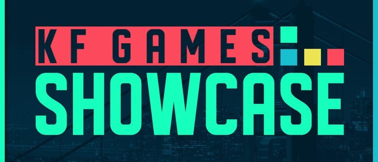 KF GAMES Showcase