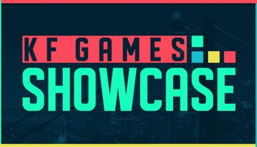 Conferencia de Kinda Funny Games Showcase en E3 2019