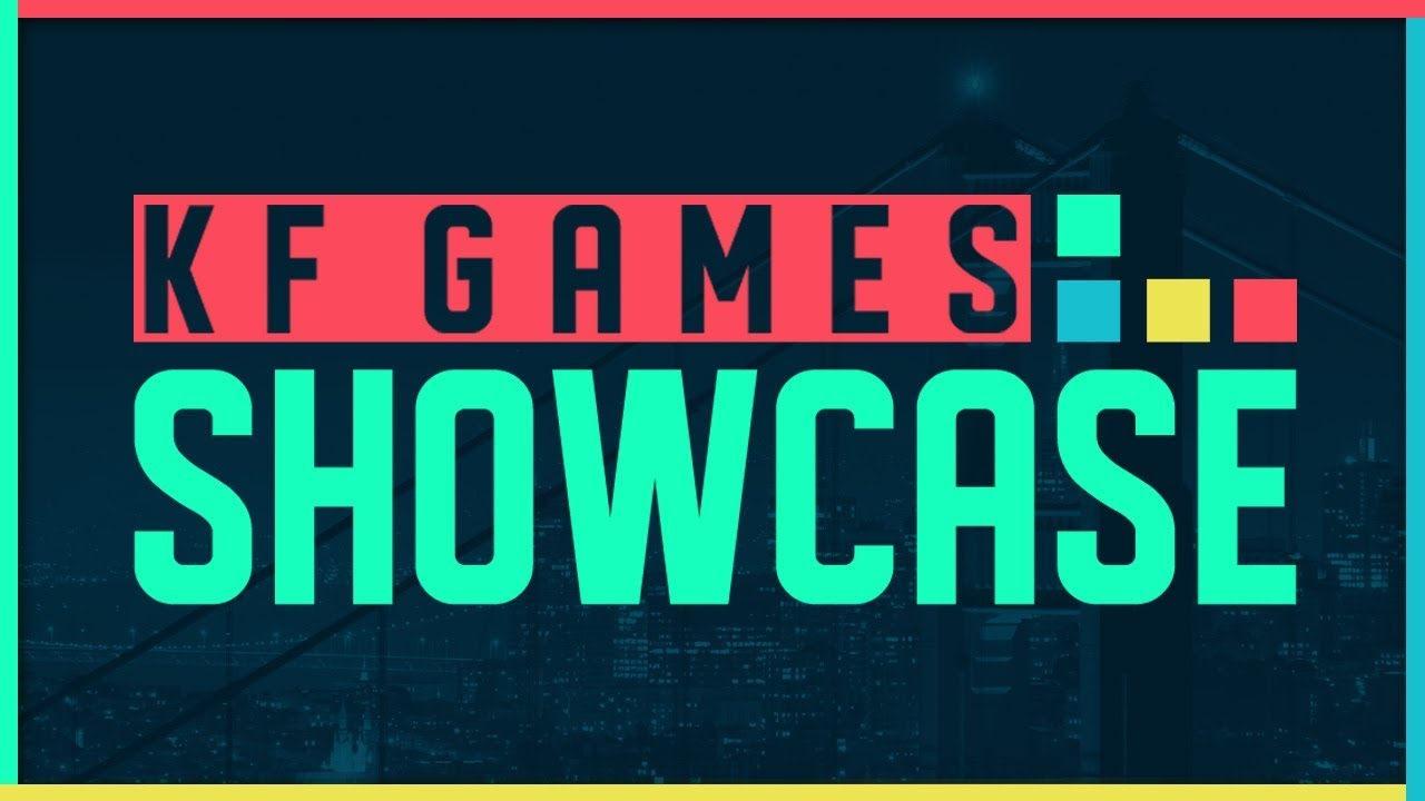 KF GAMES Showcase