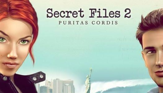 Secret Files 2 ya está disponible para Nintendo Switch