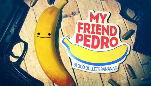 My Friend Pedro presenta su último tráiler antes de su lanzamiento