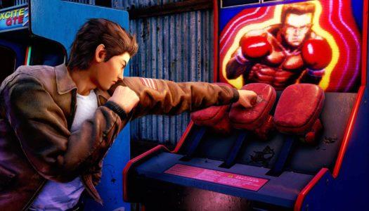 Shenmue III no devolverá el dinero por su exclusividad en Epic Games Store