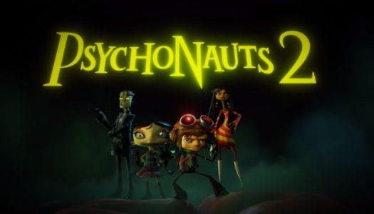 Double Fine se une a Microsoft, y nuevo tráiler de Psychonauts 2