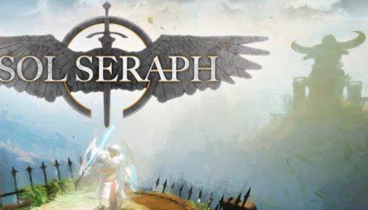 SolSeraph llegará a consolas y PC el próximo 10 de julio