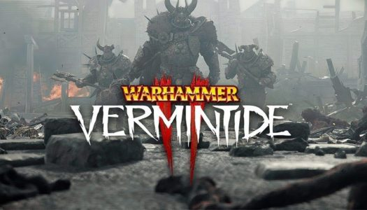 Warhammer: Vermintide 2 Deluxe Edition, ya disponible