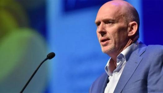 Frank Pearce, uno de los fundadores de Blizzard, decide retirarse