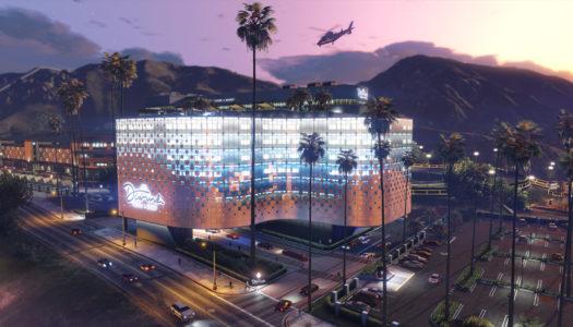 Diamond Casino & Resort: Algo que faltaba en GTA Online