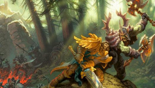 Blizzard se sorprende por todos los jugadores de WoW Classic