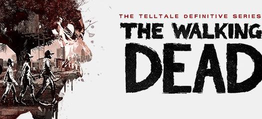 The Walking Dead: The Telltale Definitive Series, disponible ya en formato físico