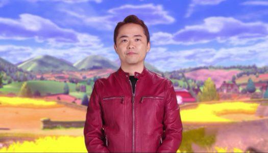 Parte de la comunidad Pokémon pide el despido de Junichi Masuda