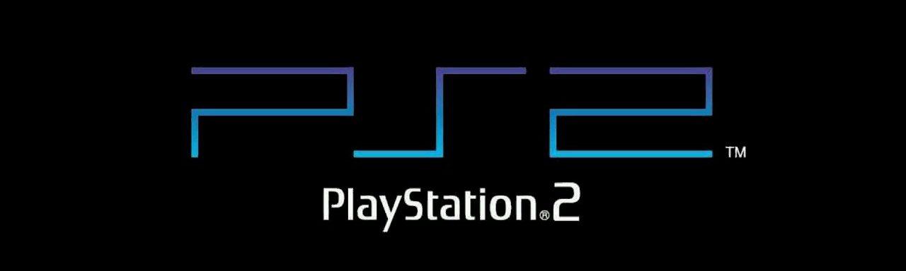 Logo inicio PS2