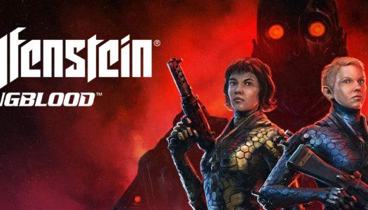 Wolfenstein: Youngblood está a la vuelta de la esquina