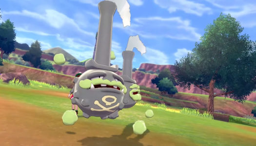 Pokémon Espada y Escudo presenta las formas de Galar y sus Rivales