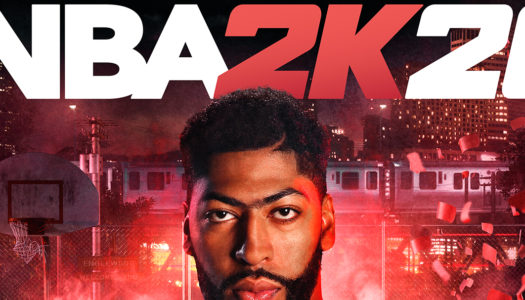 La actualización de la demo de NBA 2K20 ya está disponible