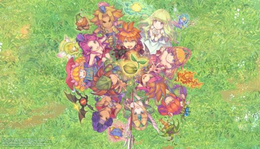 Collection of Mana para Switch ya está disponible