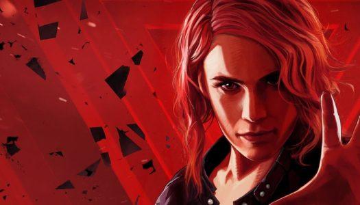 505 Games nos sorprende con nuevos vídeos de Control