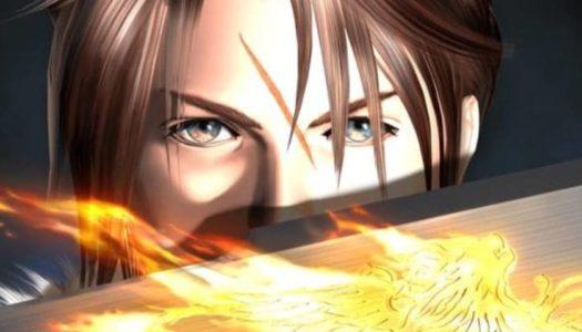 Final Fantasy VIII Remastered llega el 3 de septiembre