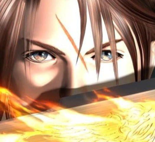 Final Fantasy VIII- Remastered-VIII