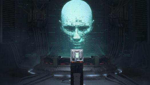 Ghostrunner es un juego tan, tan genérico que te gustará