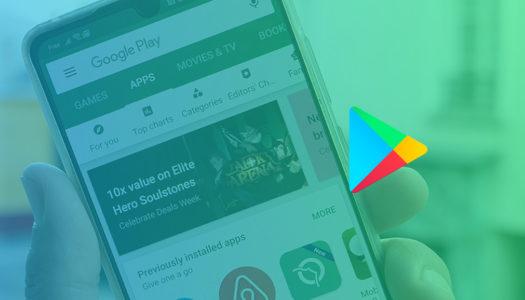 Play Pass, el servicio de suscripción de Google, no tiene futuro