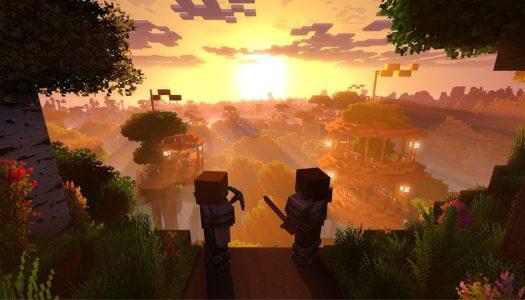 ¿Qué ha pasado con los shaders oficiales de Minecraft?