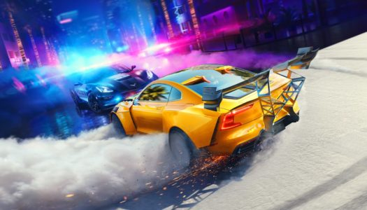 Need for Speed Heat es una promesa a medio cumplir