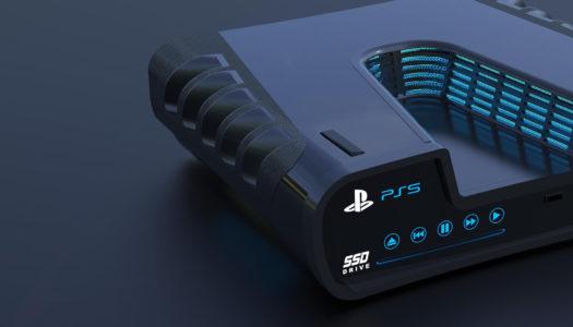 Se filtra el kit de desarrollo de PlayStation 5 y la gente se vuelve loca