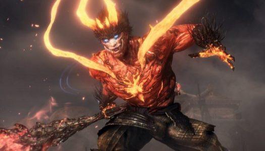 Nioh 2 llegará a principios de 2020 a PS4
