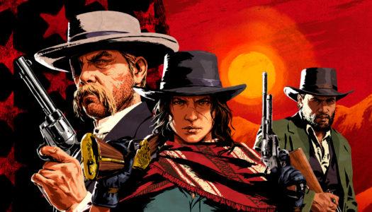 Red Dead Online sumará roles a nuestras partidas
