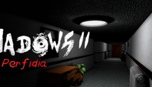 Shadows 2: Perfidia ya está disponible en Nintendo Switch