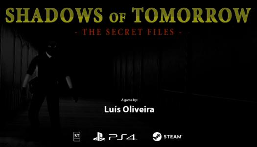Nuevo tráiler de Shadows of Tomorrow
