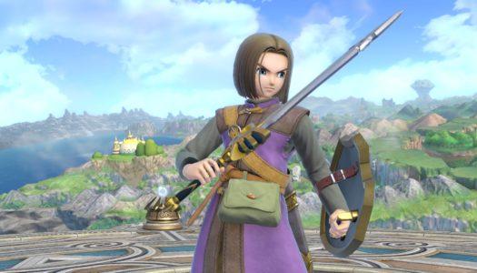 Super Smash Bros. y la prohibición de su nuevo personaje