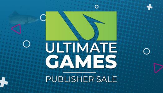 Ultimate Games realiza una oferta en 12 de sus títulos en Steam