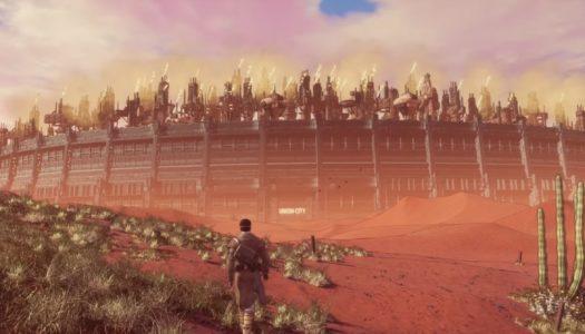 Beyond a Steel Sky: la secuela de un clásico
